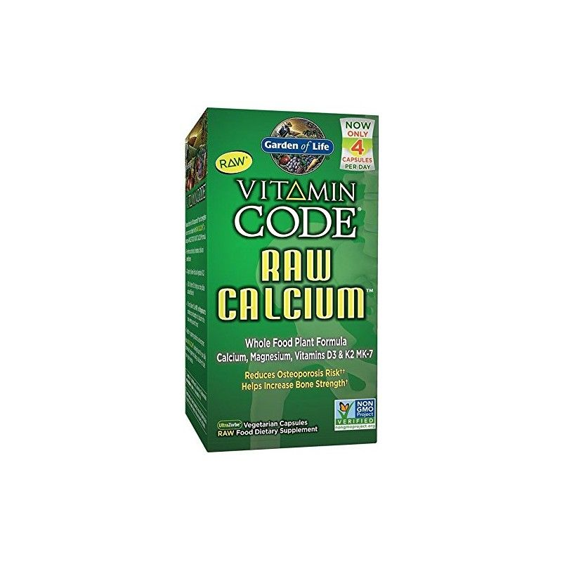 Vitamin Code - RAW Vápník