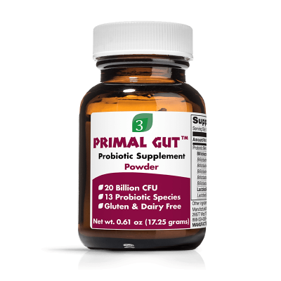 PRIMAL GUT™ POWDER 17,25g
