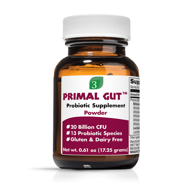 PRIMAL GUT™ POWDER