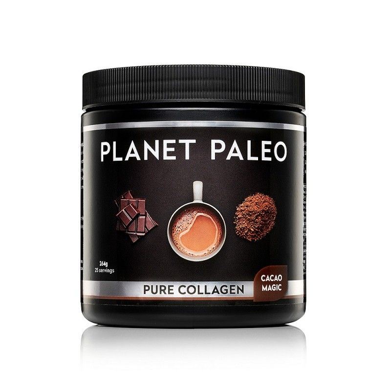 Pure Collagen Cacao Magic- Horká Čokoláda 264g