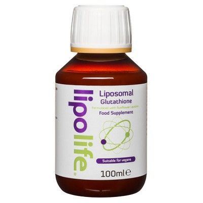 Liposomalní glutathion 100ml