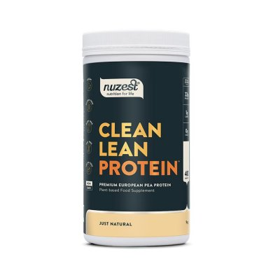 CLEAN LEAN PROTEIN - natural, 1000 g
